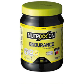 Nutrixxion Endurance Boisson 700g, Lemon